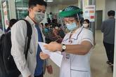 Bộ Y tế: Dừng việc thăm hỏi người bệnh nội trú để phòng dịch COVID-19