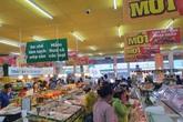 Biến 300m2 thành 'chợ', Bách Hóa Xanh sẵn sàng đón 1.500 lượt khách mỗi ngày