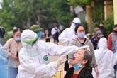 Đã có kết quả xét nghiệm nhanh COVID-19 hơn 21.700 người Hà Nội