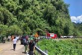 Vụ tai nạn thảm khốc khiến 15 người chết ở Quảng Bình: Chủ doanh nghiệp giao xe có thể bị xử lý hình sự?