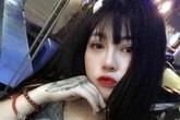 """Chân dung """"hot girl"""" đâm trọng thương bạn cùng phòng trọ ở Hà Nội"""