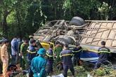 Gần 3.800 người chết vì tai nạn giao thông trong 7 tháng