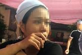 Người thân khóc nghẹn trong lễ tang của 3 mẹ con tử vong dưới sông Thương – Bắc Giang