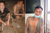 Lợi dụng đêm tối, nhiều đối tượng nhập cảnh trái phép vào Việt Nam