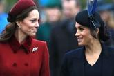 'Meghan cần được ngưỡng mộ, Kate chuộng hòa bình'