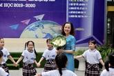 Xúc động bài thơ cô giáo lớp 1 gửi học trò khi chia tay sau năm học dài nhất lịch sử