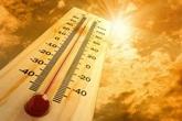 Nắng nóng gay gắt kéo dài chưa xác định được ngày chấm dứt ở miền Bắc