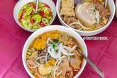 Gợi ý ăn uống khi vi vu xứ Huế
