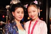Mẫu nhí Bảo Hà làm 'con gái' Lê Giang