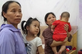 Vụ sập giàn cẩu kính ở Hà Nội: Đau xót cuộc gọi cuối cùng nạn nhân trẻ tuổi nhất với vợ, thông báo đi làm thêm ca