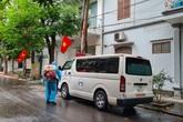 Hải Phòng: Đã có kết quả xét nghiệm COVID-19 chuyên gia người Hàn Quốc