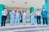 4 ca COVID-19 ở Đà Nẵng được công bố khỏi bệnh
