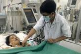 Cứu thai phụ suy đa tạng do nhiễm trùng nặng