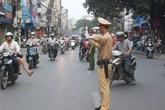 Hà Nội cấm nhiều tuyến đường phục vụ Lễ Quốc tang Tổng Bí thư Lê Khả Phiêu