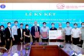 Hỗ trợ tài chính cho tuyến đầu tham gia phòng, chống dịch COVID-19