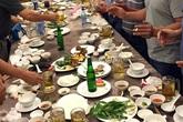 Từ quán bia có ca mắc COVID- 19 ở Hà Nội: Tác hại đáng sợ của nguy cơ lây bệnh truyền nhiễm ở quán bia ít ai để ý