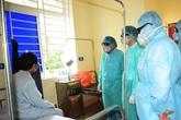 Bắc Giang: Một người đàn ông dương tính trở lại với SARS-CoV-2 khi trở về nhà