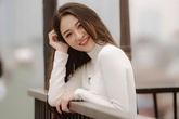 """Nữ diễn viên trẻ đẹp trong """"Tình yêu và tham vọng"""" dự thi Hoa hậu Việt Nam 2020 là ai?"""