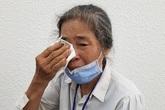 Nước mắt người ở lại sau vụ cháy 8 người chết