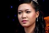 Phút đăng quang đáng nhớ của Bùi Bích Phương, Thùy Dung