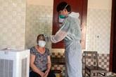 TP Sầm Sơn truy vết được 23 trường hợp F1 của BN962