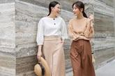 Rosy Boutique - Sự lựa chọn yêu thích của các quý cô công sở