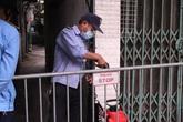 Sau 2 ca lây nhiễm thứ phát ngoài cộng đồng, Hà Nội ra công điện khẩn