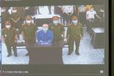 """Hình ảnh phiên tòa xử Đường """"Nhuệ"""" vụ đánh người trong trụ sở công an 6 năm trước"""