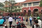 Đồng Nai: Bất chấp quy định của tỉnh, 1 trường vẫn huy động học sinh đi học
