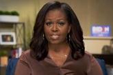 Michelle Obama chỉ trích ông Trump là 'tổng thống sai lầm'