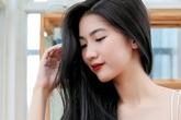 Đời thường của thí sinh Hoa hậu Việt Nam đạt học lực giỏi 12 năm
