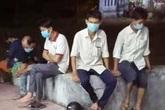 Quảng Trị: Cách ly 6 người trốn trên xe ô tô từ Đà Nẵng về lúc nửa đêm