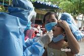 Cách xét nghiệm mới giúp phát hiện sớm lượng lớn ca nhiễm COVID-19 thực chất là gì?