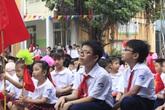 TP.HCM: Lễ khai giảng năm học mới ngắn gọn khoảng 60 phút