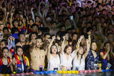 Báo Trung Quốc lên tiếng về đại tiệc hồ bơi Vũ Hán