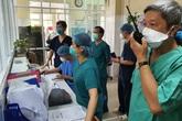 Thứ trưởng Nguyễn Trường Sơn: Đà Nẵng hoàn toàn đáp ứng được tất cả đợt dịch COVID-19