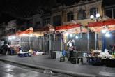 Hà Nội: Ngừng tất cả các hoạt động trên phố đi bộ từ tối  21/08