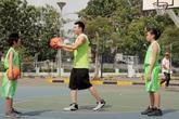 Trại Hè Năng Lượng trực tuyến: giải pháp giúp trẻ tập thể thao và cung cấp bí quyết dinh dưỡng cho mẹ