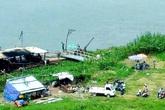Thi thể nữ không nguyên vẹn trên sông Sài Gòn