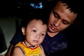 Tạm giữ 2 nghi phạm bắt cóc cháu bé 2 tuổi tại Bắc Ninh