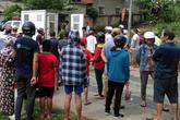 Nghệ An: Bắt đối tượng giết người rồi dựng hiện trường giả