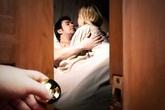 Bị vợ phát hiện đi nhà nghỉ với 'gái ngành', chồng khăng khăng kêu oan vì lý do ai nghe cũng thấy nực cười