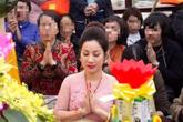 Vợ Đường 'Nhuệ' bật khóc ân hận, chồng khuyên nạn nhân nên đổi nghề