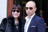 """Vợ chồng Đường """"Nhuệ"""" bị tuyên mức án cao nhất theo đề nghị của VKS"""