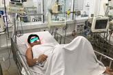 TPHCM: Cứu sống bệnh nhi sốt xuất huyết suýt tử vong