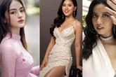 Top thí sinh dự thi Hoa hậu Việt Nam không chỉ trẻ đẹp mà còn có thành tích học tập cực tốt