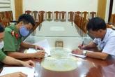 Động cơ của đối tượng giả danh cán bộ Cục Báo chí tặng hoa Công an tỉnh Thanh Hóa