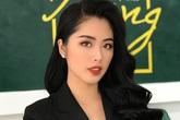 Nhan sắc nữ BTV truyền hình nổi tiếng dự thi Hoa hậu Việt Nam 2020