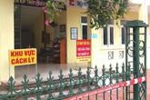 Hải Dương: Kết quả xét nghiệm 8 trường hợp F1 huyện Ninh Giang liên quan đến ổ dịch xã Liên Hồng