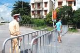 Từ 12h trưa nay, tỉnh Hải Dương thiết lập cách ly y tế một cụm dân cư tại huyện Gia Lộc
